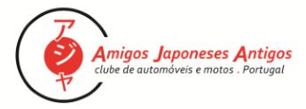 AJA - Amigos dos Japoneses Antigos
